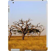 Plains of Africa iPad Case/Skin