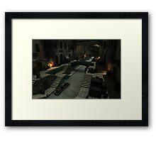 Fable III Framed Print