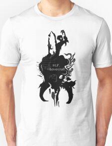 Dunwich Horror H.P. Lovecraft Unisex T-Shirt