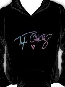 Tyler Oakley Autograph Edit 3 T-Shirt