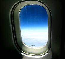 54,500 feet, 1350mph by Gordon Nightingale
