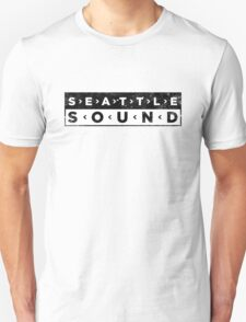 Seattle Sound Unisex T-Shirt
