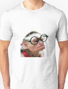 Funny Monkey Unisex T-Shirt