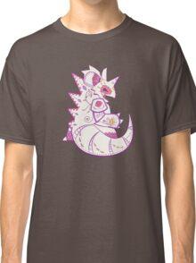 Nidoking Pokemuerto | Pokemon & Day of The Dead Mashup Classic T-Shirt