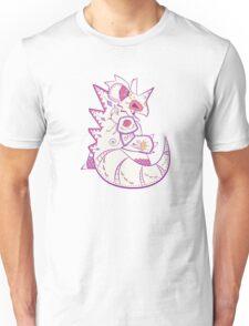 Nidoking Pokemuerto   Pokemon & Day of The Dead Mashup Unisex T-Shirt