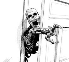 Knock Knock by Anthony Billings