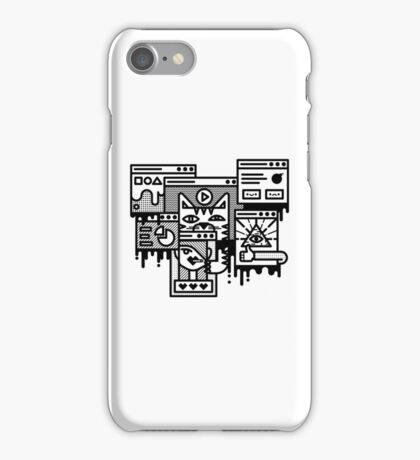 Hello Internet iPhone Case/Skin