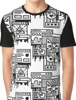Hello Internet Graphic T-Shirt