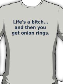 Life's a... (2) T-Shirt