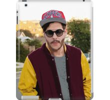 Nathan Williams iPad Case/Skin