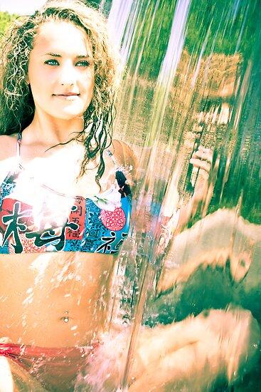 Reflections by malek haneen