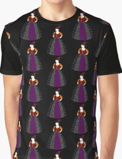 Hocus Pocus- Mary Sanderson Graphic T-Shirt