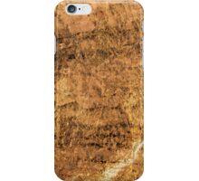 Haitian Rock Face and Dirt - Vertical iPhone Case/Skin
