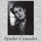 Spader Crusader by BegitaLarcos