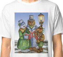 Caroling Cryptids Classic T-Shirt