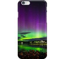 Aurora Australis 1/2 iPhone Case/Skin