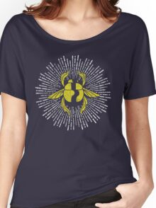 Cave of Wonders Beetle Women's Relaxed Fit T-Shirt
