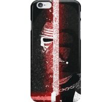 Kylo Vader - Small Print iPhone Case/Skin