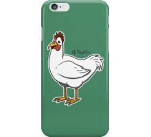 Chicken Scheme iPhone Case/Skin