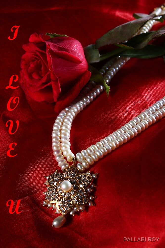PROPOSE FOR LOVE by PALLABI ROY