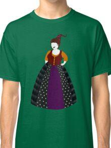Hocus Pocus- Mary Sanderson Classic T-Shirt