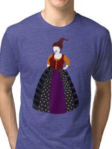 Hocus Pocus- Mary Sanderson Tri-blend T-Shirt