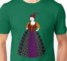Hocus Pocus- Mary Sanderson Unisex T-Shirt