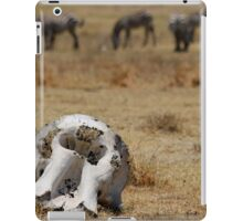 Reality of the Serengeti iPad Case/Skin