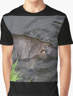 Platypus Graphic T-Shirt