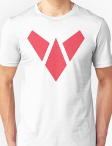 The Animus - Red Logo Unisex T-Shirt
