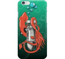 A Grand Day Out I-Phone Case iPhone Case/Skin