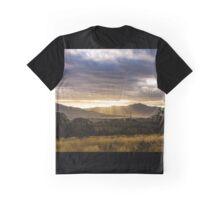 Sunrays Graphic T-Shirt
