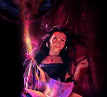 Salems Daughter by Kerri Ann Crau