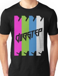 DUBSTEP (VICTORY) Unisex T-Shirt