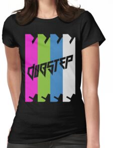 DUBSTEP (VICTORY) Womens Fitted T-Shirt
