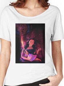 Salems Daughter Women's Relaxed Fit T-Shirt
