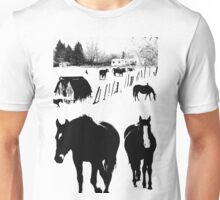 Colorado Country Living Unisex T-Shirt