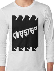 DUBSTEP (VICTORY) BLACK Long Sleeve T-Shirt