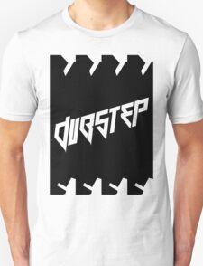 DUBSTEP (VICTORY) BLACK T-Shirt