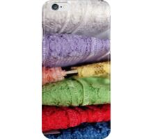 Lace! iPhone Case/Skin