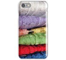Lace! iPhone Case/Skin