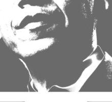 Politics: Obama Sticker
