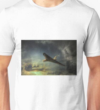Farewell delta lady  Unisex T-Shirt