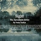 Sight-The Apocalypse Series by Dawn M. Becker