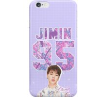 In the Mood for Jimin Phone Case iPhone Case/Skin