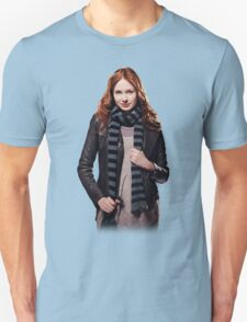 Amy Pond - The Girl Who Waited T-Shirt