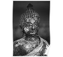Bangkok - Wat Pho - Offering Poster