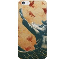 Evolution: A Tribute to Charles Darwin iPhone Case/Skin