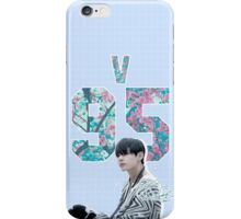 In The Mood for V Phone Case iPhone Case/Skin