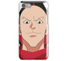 Hanzo Hunter x Hunter iPhone Case/Skin